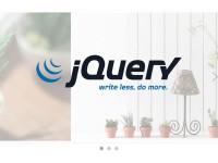 jQueryのプラグイン「FlexSlider 2」を使用した画像のスライドショー