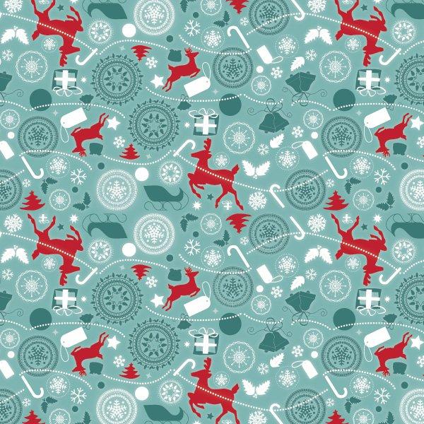 この時期のデザインに最適 クリスマスにピッタリな無料素材まとめ